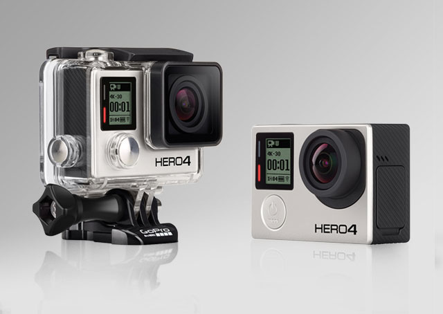 GoPro 4 Black Series