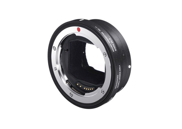Adapter Sigma MC-11 | Sony E - Canon mount