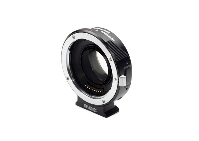 Adapter<br>Metabones Speed Booster